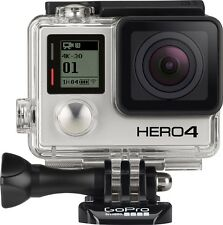 GoPro HERO4 Black Camcorder FREE SHIPPING Video Camera HD