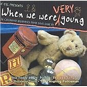 Various Artists - When We Were Very Young (2004)