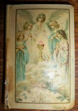 Catholic Celluloid BLESS ME, JESUS! 1938  †  Illustrted Prayer Book for  Young