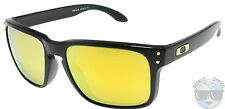 Oakley Holbrook Sunglasses OO9102-08 | Polished Black | 24K Iridium |Shaun White
