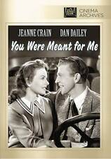 You Were meant for Me (DVD MOVIE) BRAND NEW