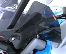 BMW R1200GS 13 16 Wind Air Deflectors Pair Dark Tint - MADE IN ENGLAND
