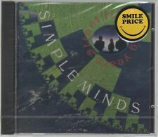 SIMPLE MINDS STREET FIGTHING YEARS  CD F.C . SEALED!!!