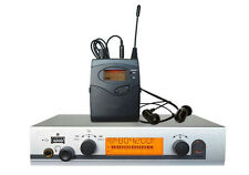 EW300 IEM G3 In Ear Professional Wireless Monitor System For Stage Performance