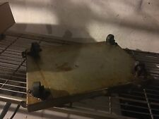 OIL PAN DOLLY FOR HENNY PENNY PRESSURE FRYER - SEND OFFER