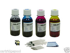 Refill ink kit for Kodak 30 ESP C310 C315 ESP Office 2150 2170 4x4oz/s 2 chip