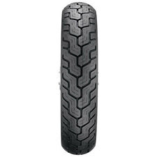 Dunlop D402 HD Elite II Motorcycle Tire SWS Rear MT90B16R