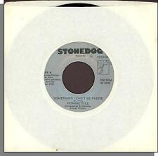"""Ronnie Rice - Sometimes I Can't Be There + Favorite Lady - 7"""" 45 RPM Single!!"""