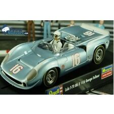 Revell Lola T-70 #16 George Follmer Slot Car 1/32 85-4826 854826 T70
