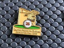 pins pin BADGE CLUB GOLF  GRANBY ST PAUL