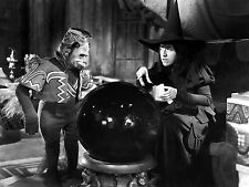 MARGARET HAMILTON WIZARD OF OZ 8X10 PHOTO
