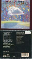 "John CAMPBELL ""Turning point"" (CD) 1990"