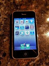 Apple iPhone 3GS 16GB White Factory UNLOCKED MC136LL World GSM Phone + Sync/Chrg
