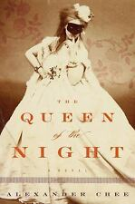 The Queen of the Night, Chee, Alexander