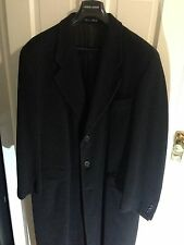Giorgio Armani Cashmere Winter Coat - New without tags