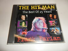 Cd   Frank Farian  – The Hit Man - The Best Of 25 Years