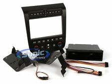 Metra 99-7612B Single/Double DIN Installation Dash Kit for 2003-07 Nissan Murano