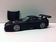NEW 1/18 Kyosho - Ferrari 575 GTC 2004  Black derHAMMER
