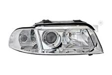 Headlight Front Lamp Right Fits AUDI A4 B5 8D Rs4 S4 1994-2001