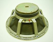 "EV / Electro Voice EVM-15B 15"" Speaker - 8 Ohm  - TX2"