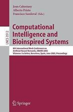 Computational Intelligence and Bioinspired Systems: 8th International Work-Confe