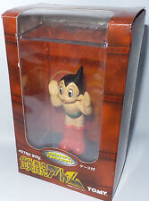 ASTRO BOY : ASTRO BOY BOXED FIGURE MADE BY TOMY - VERSION 2
