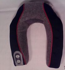 Homedics Neck Heater & Messager, aches, pain, knots, cramps, soothing, comfort