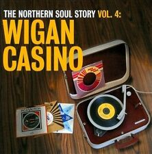 The Northern Soul Story, Vol. 4: Wigan Casino by Various Artists (CD,...