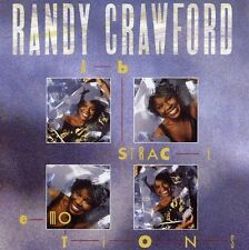 Randy Crawford - Abstract Emotions [New CD] Reissue