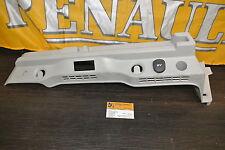 RENAULT Scenic mk3 2009 - 2014 interni pannello di plastica Trim 799120012r