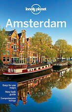 Lonely Planet Amsterdam by Catherine Le Nevez, Lonely Planet, Karla Zimmerman...