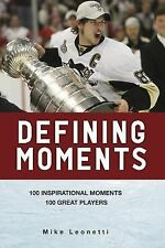 Defining Moments : 100 Inspirational Moments 100 Great Players by Mike...