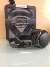 PHILIPS O'NEILL BLACK THE STRETCH TR55LX HEADSET  SHO9560BK/28 (F3)