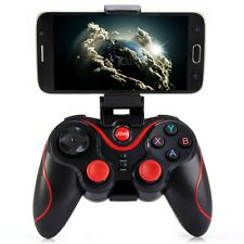 Terios S3 Wireless Bluetooth 3.0 Gamepad Joystick for Android Smartphone SAU