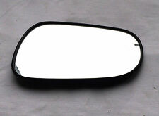 NEW GENUINE HONDA MIRROR SUB ASSEMBLY - LEFT -  76253S04J12 (Our Ref: HM014)