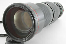 *Excellent* Canon New FD NFD 80-500mm f/4.5 L Lens from Japan #0571