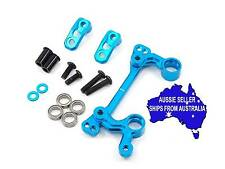 Yeah Racing alloy ball bearing steering kit for Tamiya M05 M06 Mini TAMC-006BU