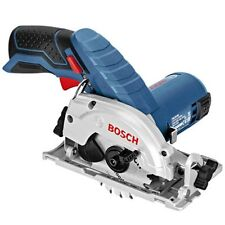 Bosch GKS 10.8 V-Li Mini Circular Saw Body Only Skil Saw (2206)