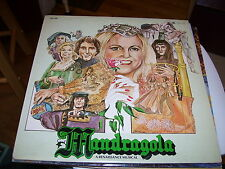 MANDRAGOLA-A RENAISSANCE MUSICAL-LP-NM-CBC REVIVAL