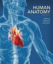 Human Anatomy by Michael J. Timmons, Robert B. Tallitsch and Frederic H....