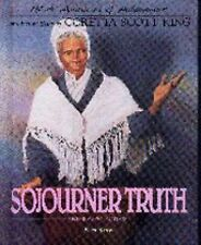 Sojourner Truth : Antislavery Activist by Krass Black Americans of Achievement