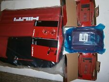 HILTI   SFC 18-A  CORDLESS DRILL DRIVER 18Volts  BRAND NEW KIT