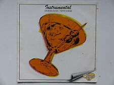 Disque Pub Panach Instrumental GEORGES JOUVIN   YVETTE HORNER