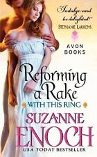 Reforming a Rake (With This Ring, Book 1)-ExLibrary