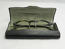 Oliver Peoples Riley R 5004 1001 8108 Sunglass Eyeglass Small Frames 45 20 145