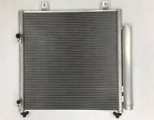 TYC 4331 A/C Condenser Assembly for Mitsubishi Mirage 2014-2015 Models