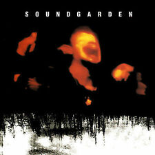 Superunknown by Soundgarden (CD, Mar-1994, Sony Music