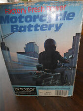 NOS Motorcycle Battery Factory Fresh Power MC32LC1 YB2-5L-C1