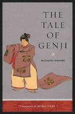 THE TALE OF GENJI  Translated by Royall Tyler H/C Viking Edition