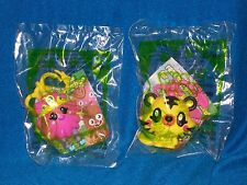 2012 MCDONALDS  MOSHI MONSTERS JEEPERS  # 7 Gracie  # 8 Sealed New